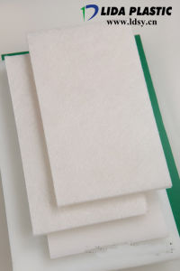 China Good Beige PP Sheet Polypropylene Sheet pictures & photos