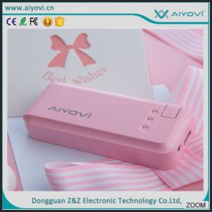 Adverstising Mobile Accessory Power Bank