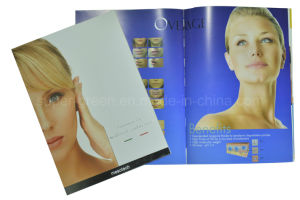 Offset Printing/ Booking /Magazine /Catalogue Printing
