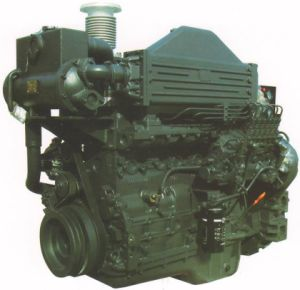 115~167kw 7h Series Marine Diesel Engine pictures & photos