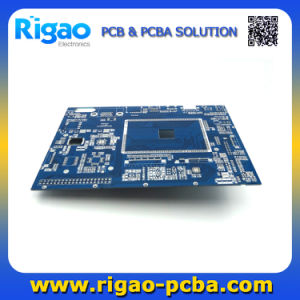 High Quality Custom Fr4 PCB pictures & photos
