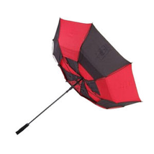 30′′ Double-Layered Windproof Golf Umbrella (BR-ST-195) pictures & photos