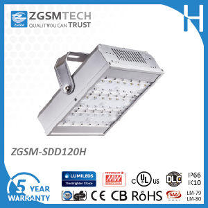 120W LED Tunnel Lamp with Meanwell Driver pictures & photos