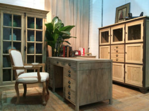 Stereoscopic Cabinet Antique Furniture