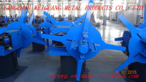 Wg76 High-Frequency Induction Welding Tube Rolling Mill pictures & photos