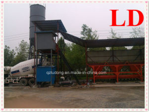 High Quality Concrete Batching Plant Manufacturer