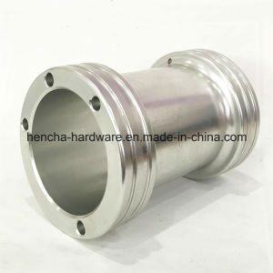 CNC Part for Machinery Body