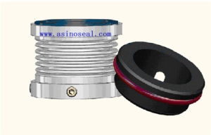 Mf95n Burgmann Metal Bellow Mechanical Seals