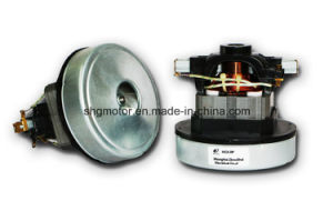108mm High Quality Motor for Vacuum Cleaner pictures & photos