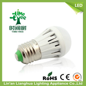 3W 5W 7W 9W 12W High Luminous LED Light Lamp Bulb with Two Years Warranty pictures & photos