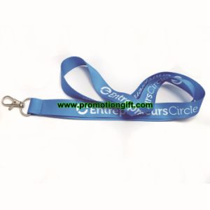 Printed Promotion ID Card Lanyard pictures & photos