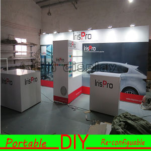 High Quality Aluminum Portable Versatile Trade Show pictures & photos