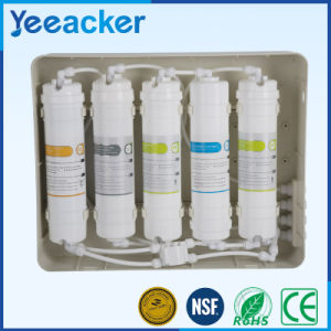 Counter Top 5 Stage RO Water Purifier Without Electricity pictures & photos