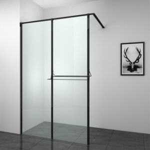 China Walk In Shower Wetroom Simple