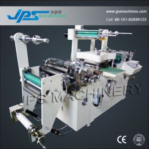 PVC Sleeves Label and Laser Anti-False Label Die Cutter Machine pictures & photos