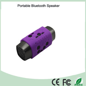 Portable Wireless Mini Bluetooth Speaker with LED Light pictures & photos