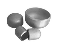 En 10253-1/10253-2 316 Stainless Steel Pipe End Cap pictures & photos