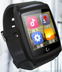 2015 GPS Digital Watch with WiFi / Android Dual-Core / 4GB ROM