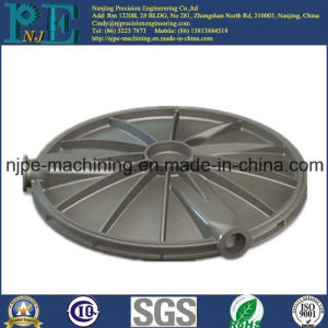 High Precision Custom Stainless Steel Casting Parts