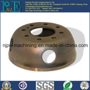 Custom High Quality Iron Stamping Bumper Plate