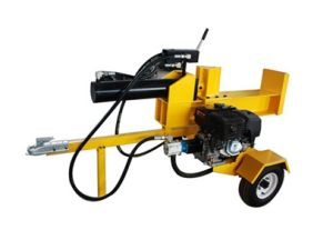 Horizontal and Vertical Log Splitter, Wood Splitter, Wood Cutter