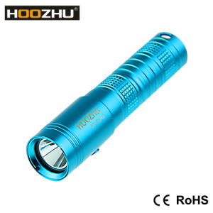 Hoozhu U10 New Mini Diving Torch Max 900lm LED Light for Diving Underwater 80m Diving Lamp