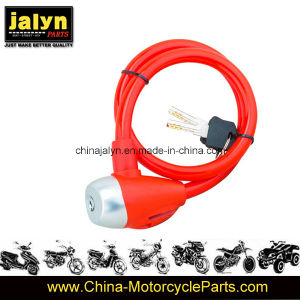 Jalyn Bicycle Parts Bicycle Lock Fit for All Bikes pictures & photos