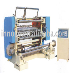 Innovo Paper Vertical Slitting Machine pictures & photos