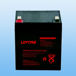 12V4.5ah Lead Acid Rechargeable UPS Battery