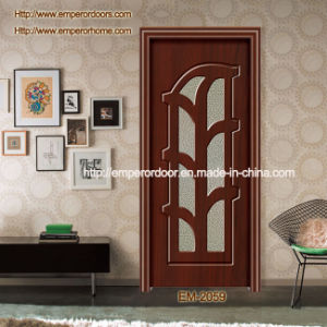 MDF PVC Door, HDF Glass Door, PVC Free Paint Door, Window