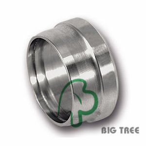 Twin Bite Cutting Ring Double Ferrule Fitting Stainless Steel 316 pictures & photos