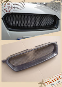 Carbon Fiber Grille for Subaru Legacy pictures & photos