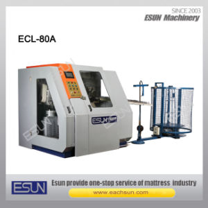 Digital Control Automatic Coiler Machine pictures & photos