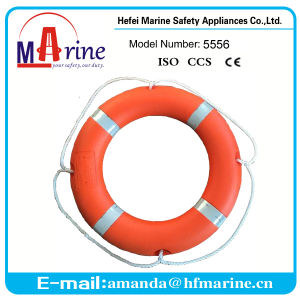 Ce Certificate 2.5kg/4.3kg Boat Life Buoy pictures & photos
