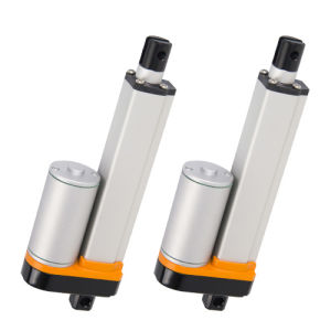High Speed Waterproof IP66 Mini Linear Actuator for Home Automation pictures & photos