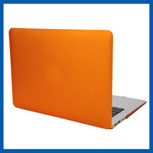 China Clear Crystal Glossy Hard Case For Apple Macbook Air 13 3