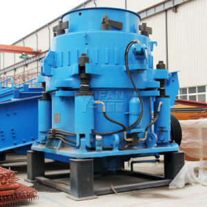 Good Performance and Low Price Basalt Crushing Machinery pictures & photos