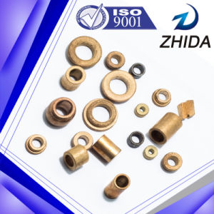 Various Types ISO Certificate Bronze Bushings
