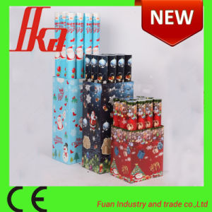 Hot Selling Christmas Party Popper (4136)