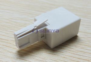 UK Telephone Phone Bt Plug to Rj11 Socket Adapter Converter pictures & photos