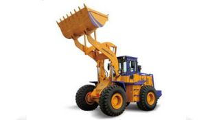 Quality Quarantee Chinese Brand Lonking Wheel Loader for Sale LG850d pictures & photos