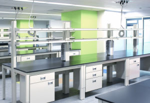 Soild Physiochemical Board for Lab-3 pictures & photos