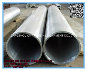 SA213 T5 Seamless Steel Alloy Pipe