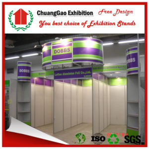 100% Pure Portable Maxima Exhibition Booth Exhibition Stand for Trade Show Booth