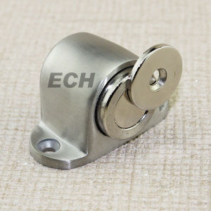 China Manufacturer Stainless Steel Magnetic Door Stopper (DS-013)