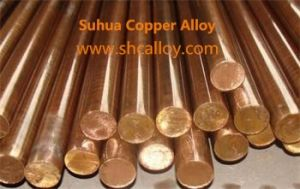 Tellurium Copper C14500 Best Material for Welding Tools pictures & photos