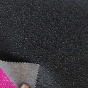 Factory Price Tough Anti-Mildrew PVC PU Leather Stock Lot Factory Price Tough Anti-Mildrew PVC PU Leather Stock Lot pictures & photos