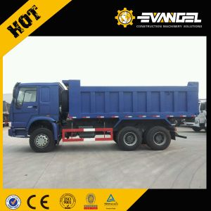 Sinotruk HOWO 4*2 290HP Dump Truck /Ripper Truck Price pictures & photos