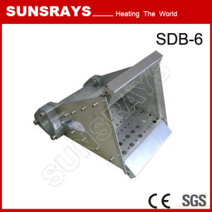 New Type Duct Burner for Industrial Hot Air Dryer