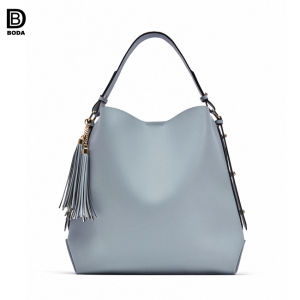 31f4dae3b17b China 2018 Custom Hot Selling Big Capacity Bucket Bag for Woman ...